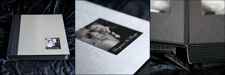 Jorgensen wedding album,wedding photography