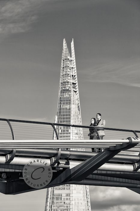 Pin this London photographer Charlie Round-Turner image to your Pinterest board