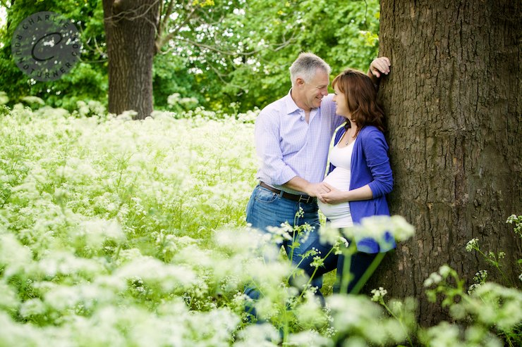 Pregnancy portrait in the park, Wandsworth family portrait photographer, Clapham family portrait photographer, pregancy and newborn photography